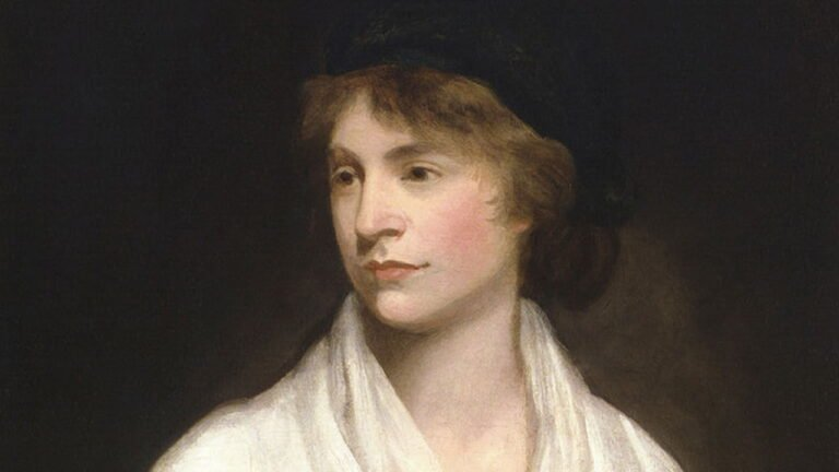 The Works of Mary Wollstonecraft