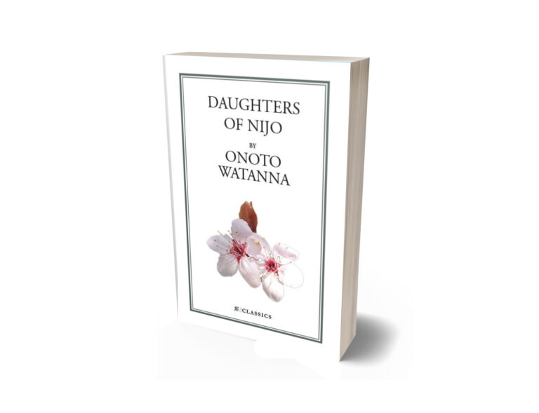 Daughters of Nijo: A Romance of Japan