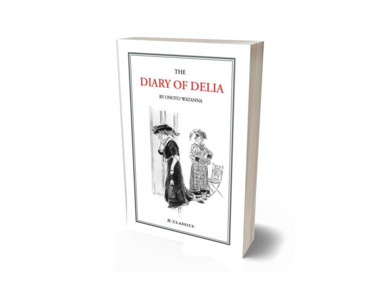 The Diary of Delia