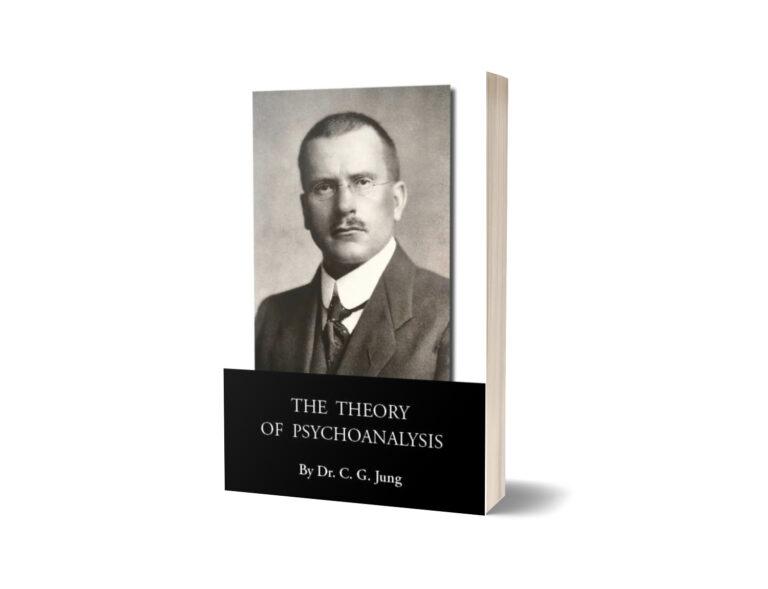 The Theory of Psychoanlysys